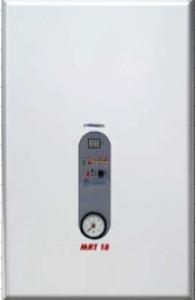 poza Centrala termica electrica ECOTERMAL MRT 6 kw - MODEL NOU