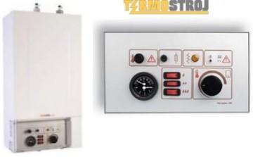 Poza Centrala electrica TERMO EXTRA 36 kw