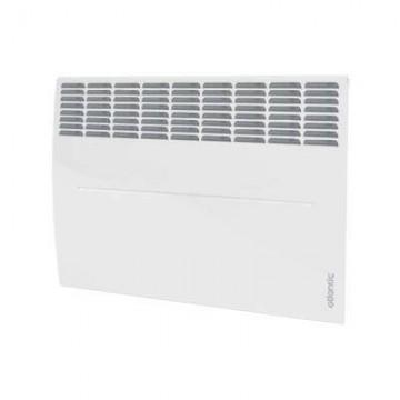 Poza Convector electric de perete ATLANTIC F119-05 cu termostat electronic. Poza 3403