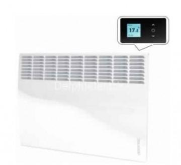 Poza Convector electric de perete ATLANTIC F129-10 cu termostat digital programabil 1000 W. Poza 3415