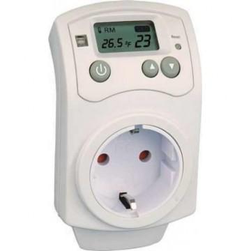 Poza Priza termostat TH810T. Poza 3420