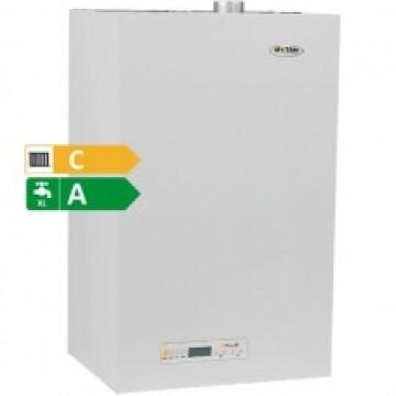 Poza Centrala termica cu tiraj natural MOTAN KPLUS 24 kW. Poza 3887