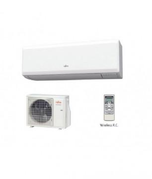 Poza Aer conditionat FUJITSU 9000 btu - ASYG09KPCA, Compresor Inverter, Clasa A++, Freon Ecologic R32